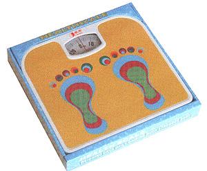 Health Scale MC-2011-02