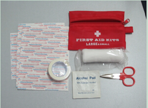 first aid kit MC6100
