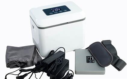 portable cooler 1500A