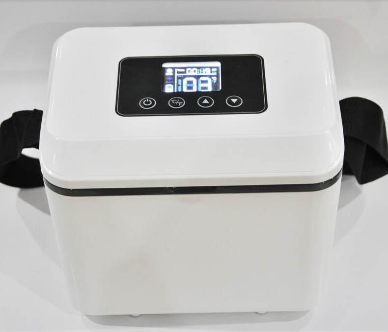 mini pharmacy refrigerator for storing medicines at 2-8 degree