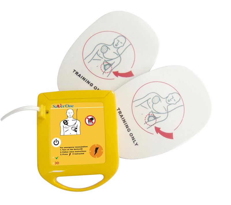 Mini AED Trainer XFT-D0009