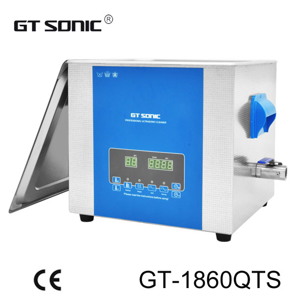 Professional Tattoo Ultrasonic Cleaner 6L GT-1860QTS