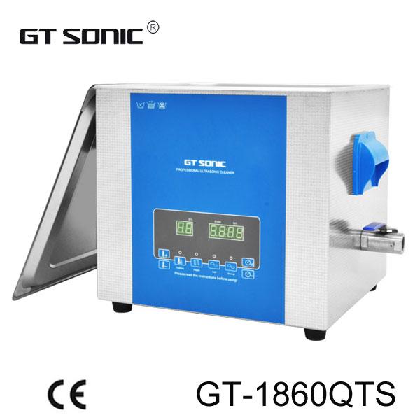 ULTRASONIC CLEANER WASHING MACHINE 6L GT-1860QTS