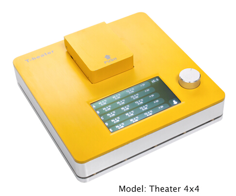 Theater Slim PCR Cycler