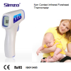 CE Marked Medical Non Contact Infrared Thermometer