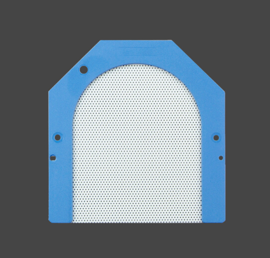 Uni-Frame Thermoplastic Head Mask