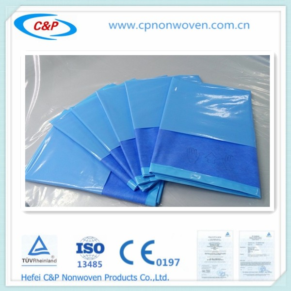 Wholesale small Trolley mayo stand cover, with CE,ISO ,professional factory