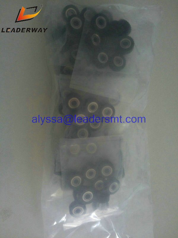 KW1-M119L-00X IDLE ROLLER ASSY yamaha feeder parts