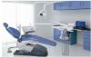 LK-A11 ISO CE Economic PU Leather Low Mount Cheap Dental Unit
