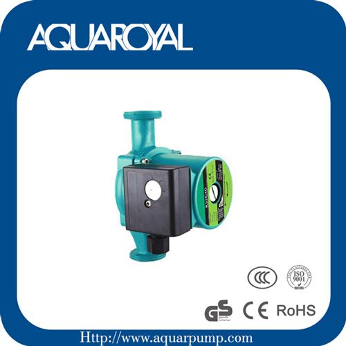 Circulation pump,Heating pump,electric pump RS25/4D