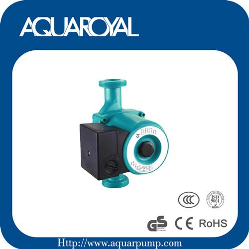 Circulation pump,Heating pump,electric pump RS25/4N