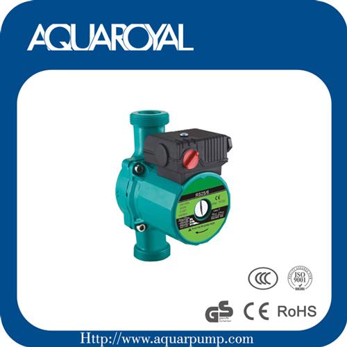 Circulation pump,Heating pump,electric pump RS25/6