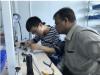 One-on-One rigid endoscope repair training