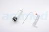 High Pressure Syringe for MEDRAD MCT PLUS, VISTRON CT, ENVISION CT