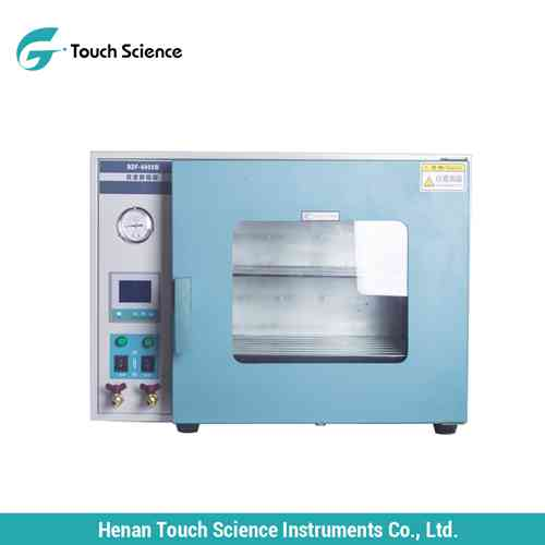 Fast Drying for Lab Chemical Drying Oven with ISO