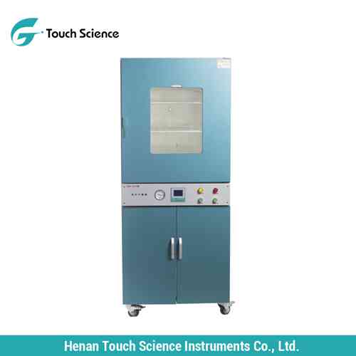 Precision Vacuum Dust Free Drying Oven Lab Dry Equipment